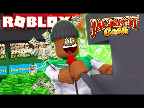 MAKING A $100,000,000 CASINO IN ROBLOX
