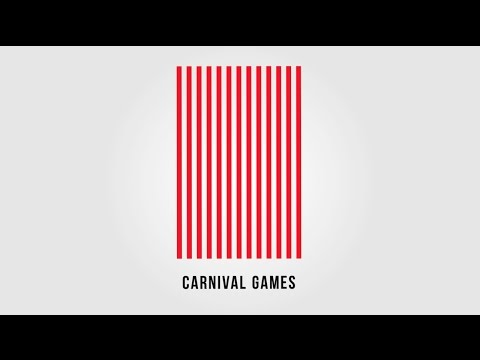 Carnival Games (Lyric Video)