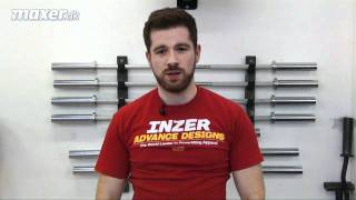 Asymmetrisk muskelstyrke eller muskelmasse