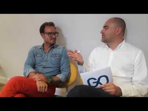 Le Point D ouvre son capital : interview de Xavier Daublain, co-dirigeant