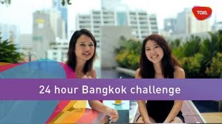 TGIS 2.0 - The 24-hour Bangkok Challenge (Episode 9)