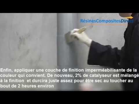 comment reparer osmose
