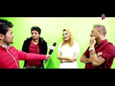 (गायक अनिल सिंह भेटिए आफ्नी सेल्फी क्विनका साथ...- 22 minutes.)
