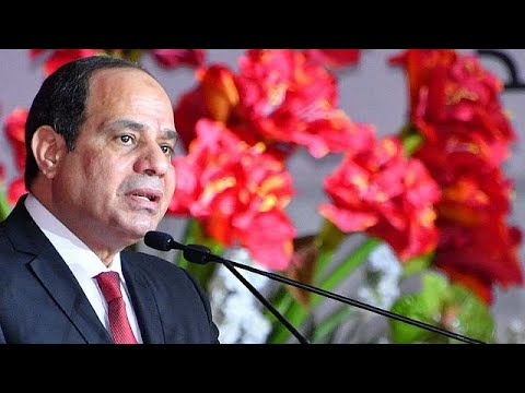 Al-Sisi tritt zur Wiederwahl an – geringe Chancen f ...
