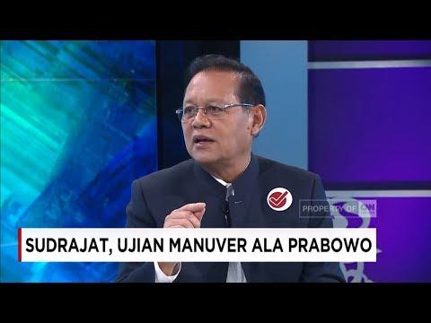 Sudrajat, Ujian Manuver Ala Prabowo di Pilkada Jabar 2018 - AFD Now
