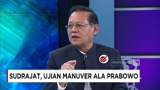 Download Video Sudrajat, Ujian Manuver Ala Prabowo di Pilkada Jabar 2018 - AFD Now MP3 3GP MP4