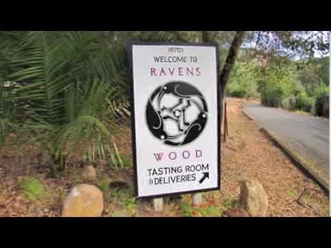 Ravenswood Winery - Sonoma, California