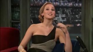 Video Jennifer Lawrence Late Night with Jimmy Fallon 2010 MP3, 3GP, MP4, WEBM, AVI, FLV April 2018