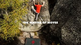 Black Diamond: BDTV - Episode 6: The Master of Moves by Black Diamond Equipment