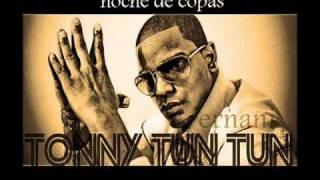 Video Tony Tun Tun - Noches De Copas MP3, 3GP, MP4, WEBM, AVI, FLV Mei 2019