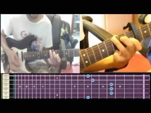 Rock Guitar Lesson > 3 Doors Down / Walkin\'Holiday Apps