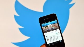 Why Twitter's User Growth Is Slowing