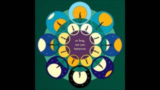 Eyes Off You Bombay Bicycle Club