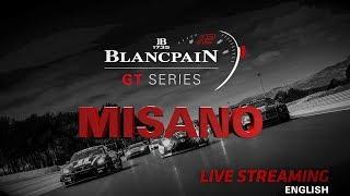 Qualifying - Misano - Blancpain GT Series 2018 - ENGLISH