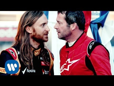 David Guetta – Dangerous (Official video) ft Sam Martin