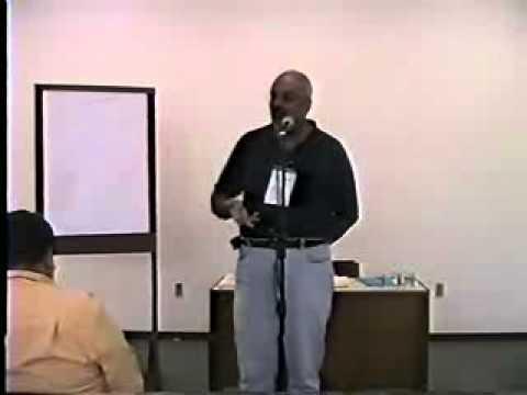 Ricardo Barbosa - Teodicéia no ministério pastoral - 29º Congresso Sepal