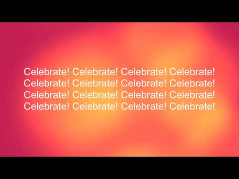 Celebrate – Ted Sheri