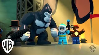 Nonton Lego Dc Comics Super Heroes   Justice League  Attack Of The Legion Of Doom   Auditions Film Subtitle Indonesia Streaming Movie Download