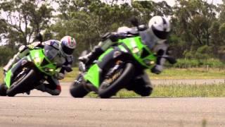 3. 2013 Kawasaki Ninja ZX-6R - 636 | Australian Media Test