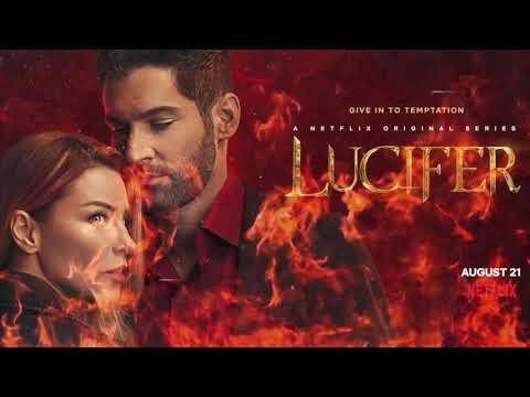 "Lucifer Season 5 Episode 5 Official Soundtrack: ""Paradise"" by Anderson Roico"
