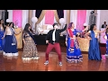 Old Bollywood Songs Mashup Dance for my sisters reception