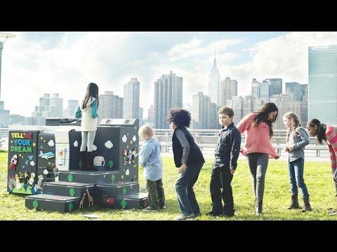 Konica-Minolta's Dream Printer
