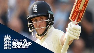 Exceptional Root Hits Century On First Day As Captain - Highlights: England v South Africa Day One