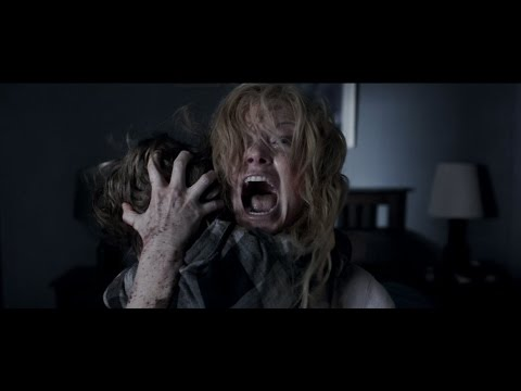 The Babadook (UK Trailer 2)