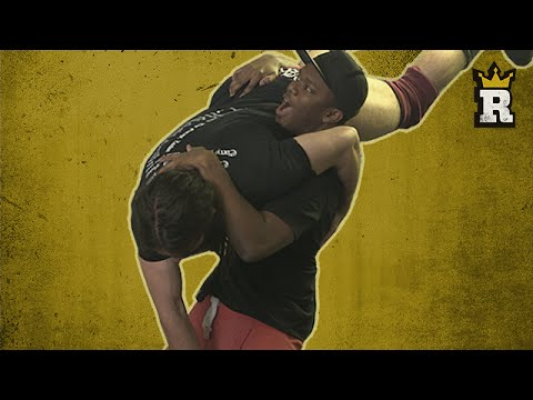 KSI Bodyslams The Pastor! | Rule'm Sports