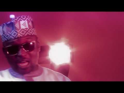 Adam A. Zango - Dorina × Nas B × El'muaz - official Video (Hausa song)
