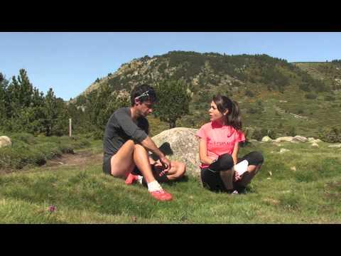 Interview Kilian Jornet – Ses Souvenirs