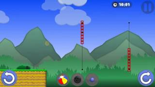 Roll Mania - puzzle platformer YouTube video