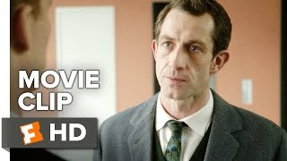 Labyrinth Of Lies Movie Clip   Ever Heard Of Auschwitz   2015    Alexander Fehling Movie Hd