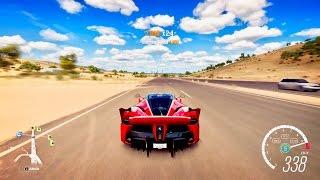 Nonton Forza Horizon 3 Ferrari FXX K Film Subtitle Indonesia Streaming Movie Download