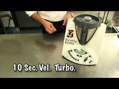 video ricetta: come fare una perfetta crema pasticcera