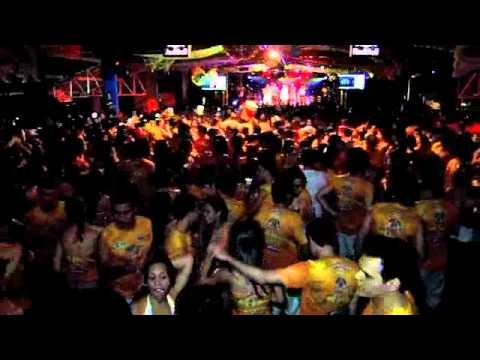 Carnaval do Pilantras em Sinop