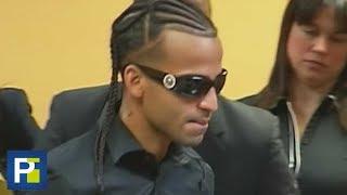 Arrestan al cantante Arcángel en Las Vegas por una supuesta agresión