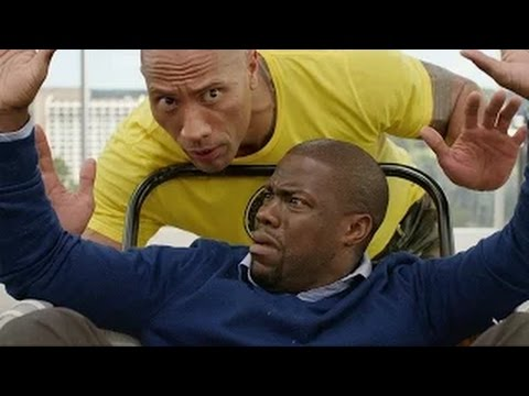 Central Intelligence – Official Trailer [HD]