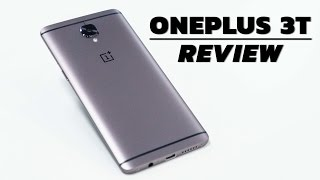 OnePlus is back with an even more powerful version of the popular OnePlus 3 that was released just five months ago. Is the OnePlus 3T a minor spec bump or sh...