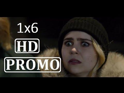 Good Girls 1x6 Promo   Good Girls Season 1 Episode 6 Promo