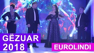 Gazi-Vjollca -Sedat & Edona Hasanaj - Potpuri 2 ( Gezuar 2018 ) Eurolindi & Etc