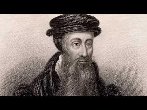 John Knox: The Father of Presbyterianism