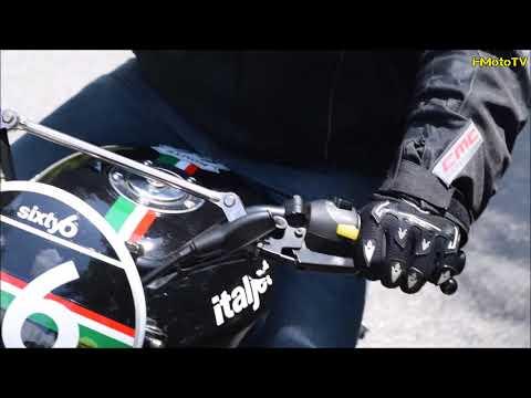 RoadTest: CMC Italjet Buccaneer 250i Cafe Racer