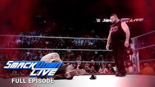 Nonton Wwe Smackdown Live Full Episode  19 September 2017 Film Subtitle Indonesia Streaming Movie Download