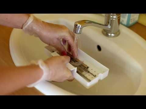 Как стерилизовать и хранить инструменты бровиста, лешмейкера, косметолога. Делаем  правильно!