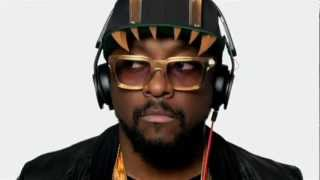 Will.i.am for Beats Headphones (2012)