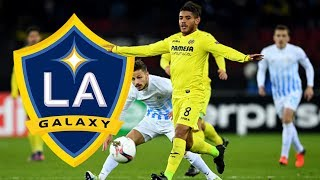 El futuro de Jonathan dos Santos estaría ligado al de su hermano Giovani, puesto que le haría compañía en el LA Galaxy como...