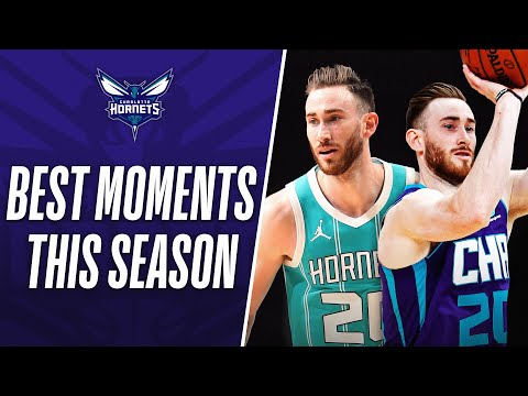 Video: Gordon Hayward's BEST MOMENTS From The Season So Far!