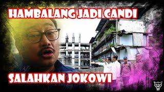 Video Ngawur! Hambalang Mangkrak dan Jadi Candi, Wasekjen Demokrat Salahkan Jokowi MP3, 3GP, MP4, WEBM, AVI, FLV April 2019