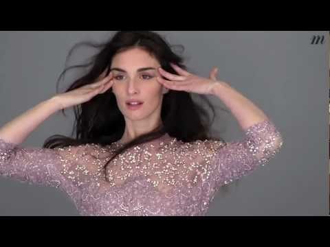 Paz Vega - Madame Figaro видео